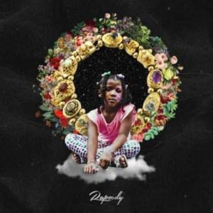 Rapsody - Black & Ugly